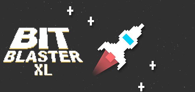 Bit Blaster XL – полная версия на русском