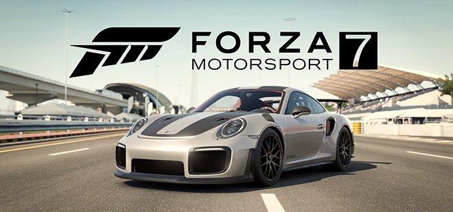 Forza Motorsport 7 v1.130.1736.2 + DLC - торрент