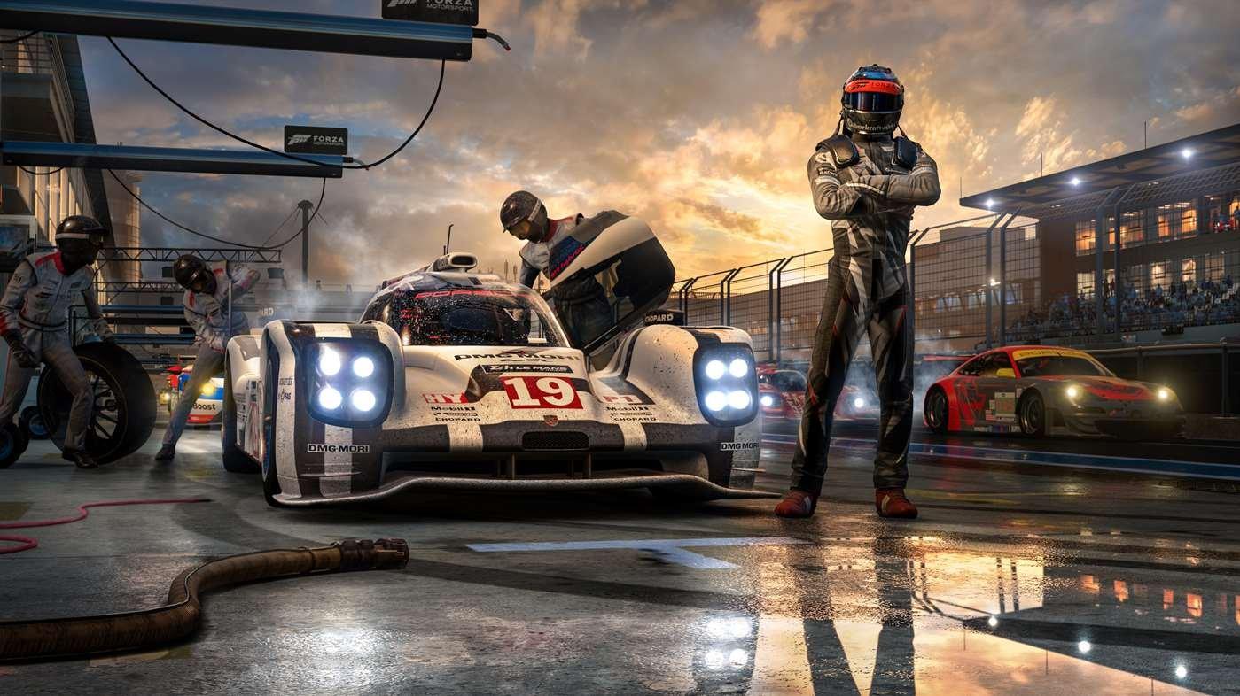 Forza motorsport 6 apex скачать торрент.