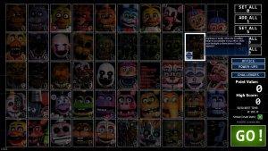 Ultimate Custom Night v1.033 - полная версия