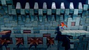 Crash Bandicoot™ N. Sane Trilogy v1.0 - торрент