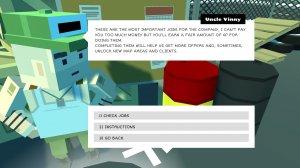 Handoru Island v0.1.1 - игра на стадии разработки
