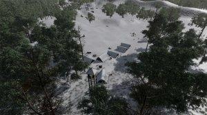 SAELIG Update 19.8 – игра на стадии разработки