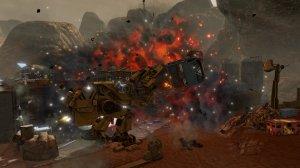 Red Faction Guerrilla Re-Mars-tered v1.0 cs:4590 (2018) PC – торрент