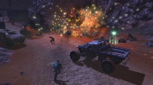 Red Faction Guerrilla Re-Mars-tered v1.0 cs:4590 (2018) PC – торрент