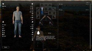 Survisland v0.5.2.9 - игра на стадии разработки