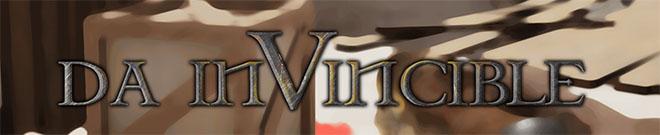 Da inVincible v1.0.290618.1 - игра на стадии разработки