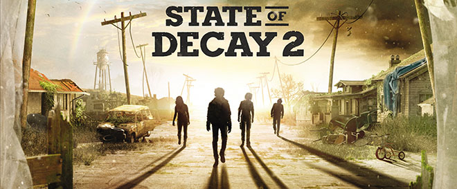 State of Decay 2 v1.3273.8.2 – торрент