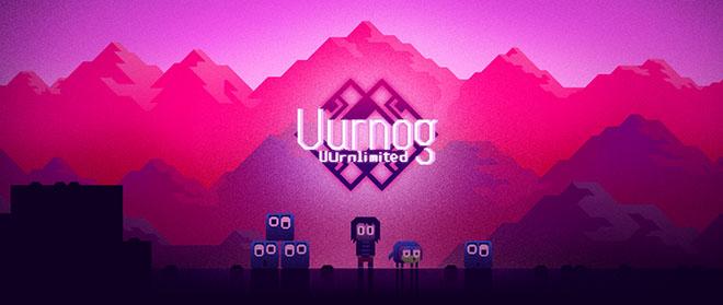 Uurnog Uurnlimited v1.1.0 - полная версия на русском