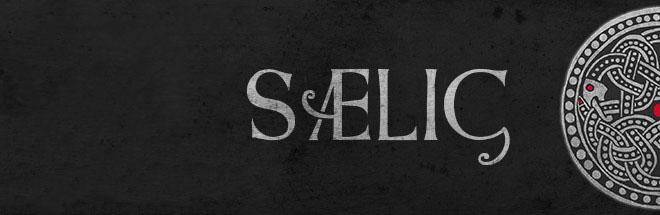 SAELIG Update 18 – игра на стадии разработки