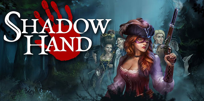 Shadowhand: RPG Card Game v1.09 – полная версия