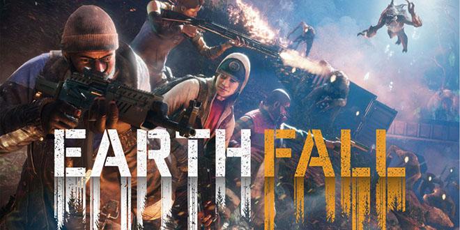 Earthfall – полная версия на русском