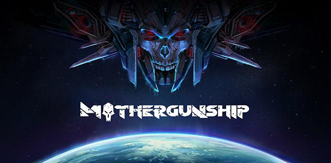 Mothergunship Build 973 – полная версия на русском