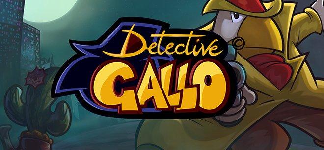 Detective Gallo v1.1 - торрент