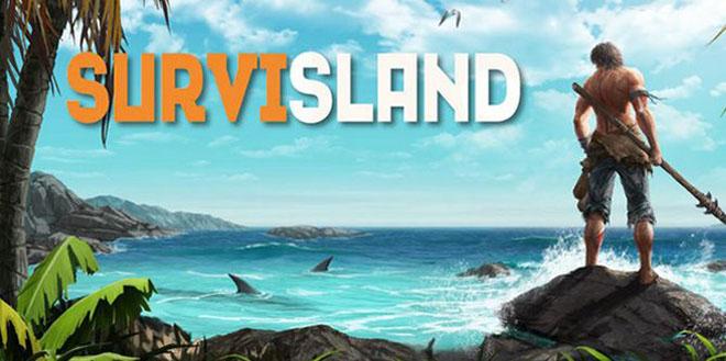 Survisland v0.6.1.2 - игра на стадии разработки