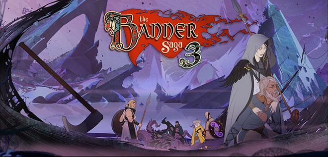 The Banner Saga 3 v2.61.03 – полная версия на русском