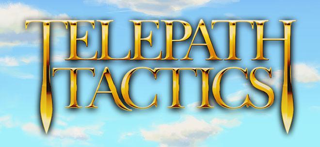 Telepath Tactics v1.0.51 - полная версия