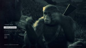 Planet of the Apes: Last Frontier – торрент