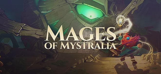Mages of Mystralia v1.6.26515 – полная версия на русском