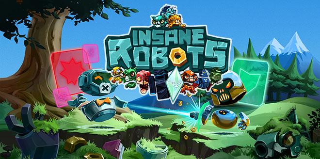 Insane Robots v1.0.6 – торрент