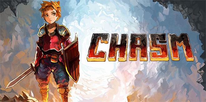 Chasm v1.05 - торрент