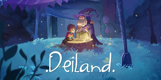 Deiland v20.08.2018 – полная версия на русском