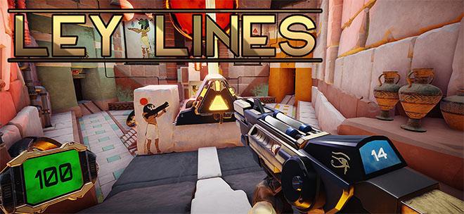 Ley Lines v1.1.8 - игра на стадии разработки