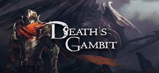 Death's Gambit v1.2 - торрент