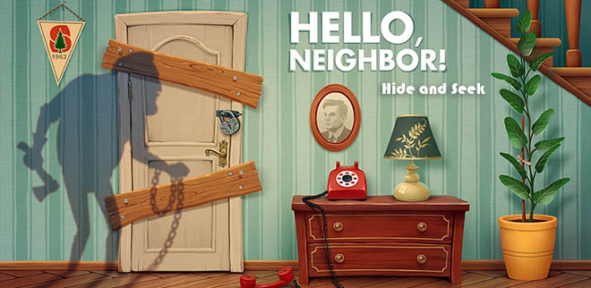 Hello Neighbor: Hide and Seek - полная версия на русском