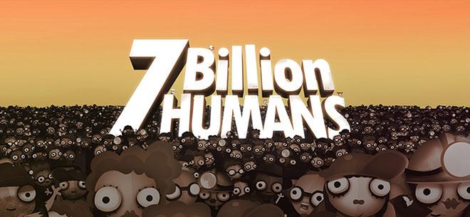 7 Billion Humans v16.09.2018 – торрент