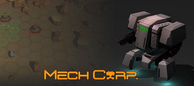 MechCorp v1.2.0f1 - торрент