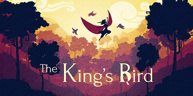 The King's Bird - торрент