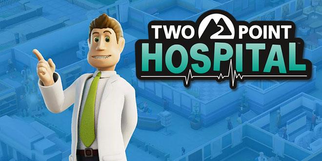 Two Point Hospital v1.9.24446 – полная версия на русском
