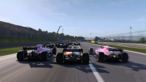 F1 2018: Headline Edition v1.06 – торрент
