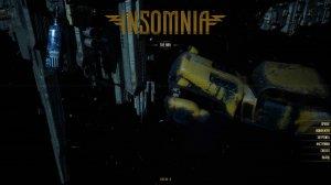 Insomnia: The Ark v1.0 – торрент