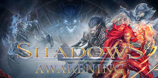 Shadows: Awakening v1.31 – полная версия на русском