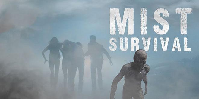 Mist Survival v0.4.1 – торрент