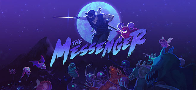 The Messenger v1.0.2 – торрент