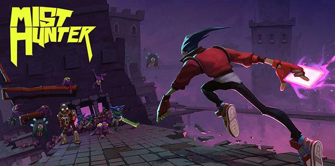 Mist Hunter v29.01.2019 - игра на стадии разработки