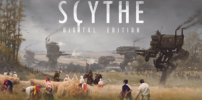 Scythe: Digital Edition v1.6.8 – торрент