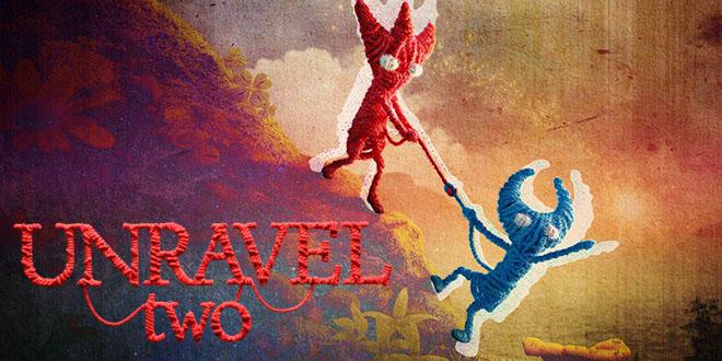 Unravel Two v1.0.0.47008 - торрент
