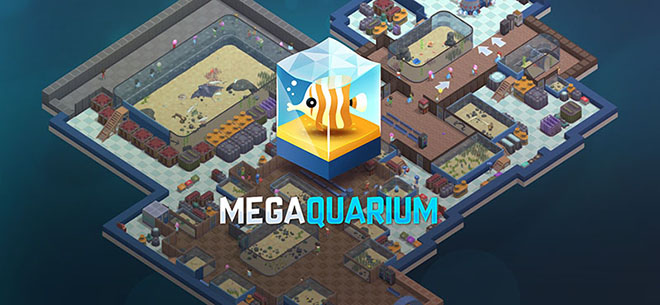 Megaquarium v1.1.7 – торрент