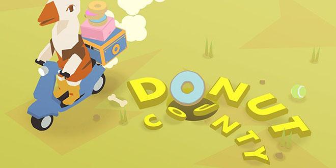 Donut County v1.0.4 – торрент
