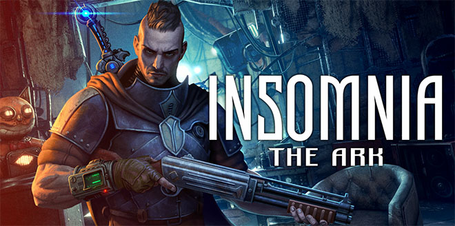 Insomnia: The Ark v1.4 – торрент