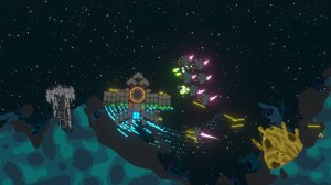 Nimbatus - The Space Drone Constructor v1.1.3 – торрент