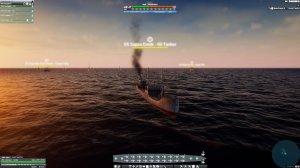 Victory At Sea Pacific v1.0.7 – торрент