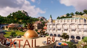 Tropico 6 - El Prez Edition v1.05 rev 101048