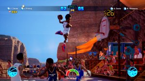 NBA 2K Playgrounds 2 v1.0.2.0 – торрент