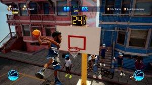 NBA 2K Playgrounds 2 v1.0.2.0 – торрент