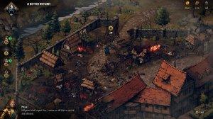 Кровная вражда: Ведьмак. Истории / Thronebreaker: The Witcher Tales v1.0.1.12 + DLC – торрент